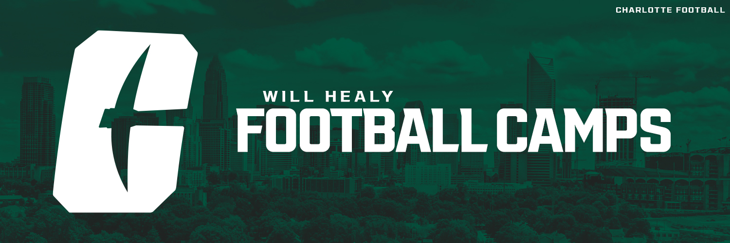 Will Healy Football Camps